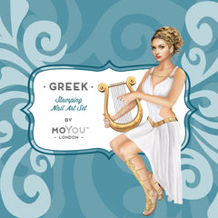 MoYou-London - Greek Mythology 06