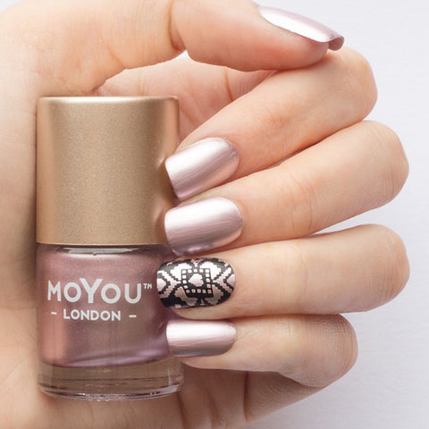 MoYou-London - Frosted Lips