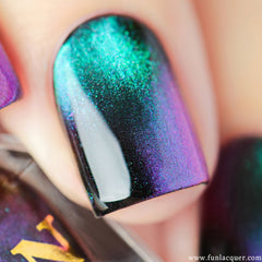 F.U.N Lacquer - Believe (Magnetic)