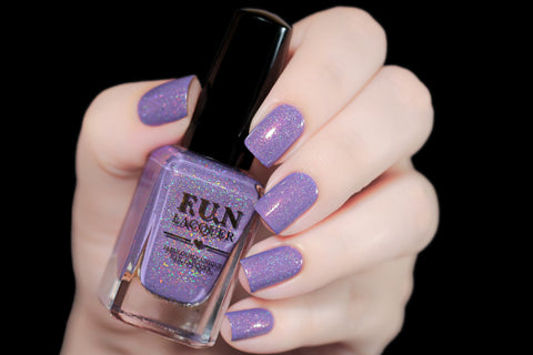 F.U.N Lacquer - Grape Soda