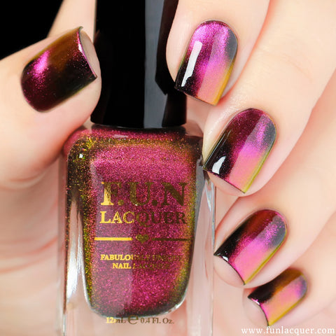F.U.N Lacquer - Incredible (Magnetic)