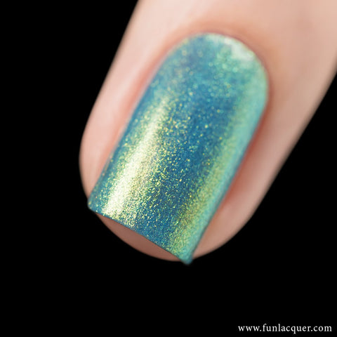 F.U.N Lacquer - Paradise