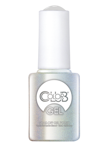 Color Club - Go with the Flow Gel Polish (Thermal)
