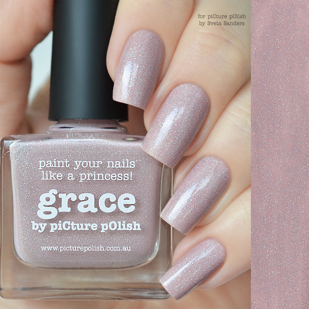 Picture Polish - Grace | Whats Up Nails