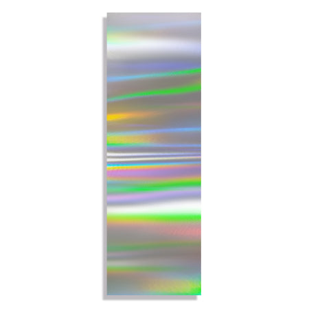 Moyra - 04 Holographic Easy Transfer Foil