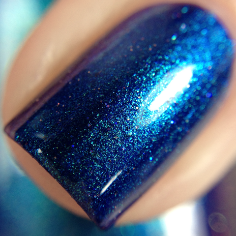 KBShimmer - All Downhill From Here