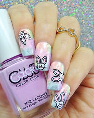 UberChic Beauty - Yay Spring - 01