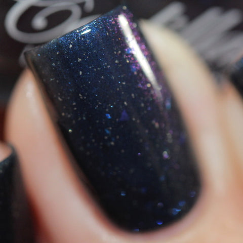 Cadillacquer - The Upside Down (Discontinued)
