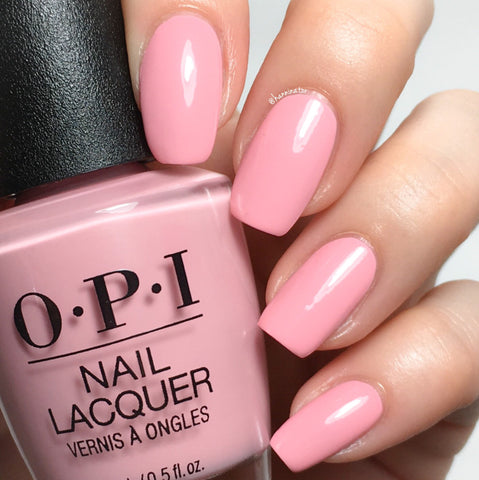 OPI - You've Got Nata On Me