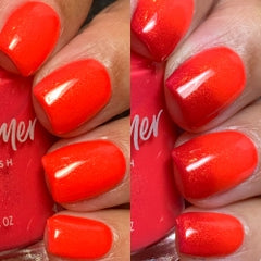 KBShimmer - Just Glow With It (Thermal)
