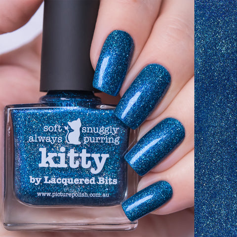 Picture Polish - Kitty