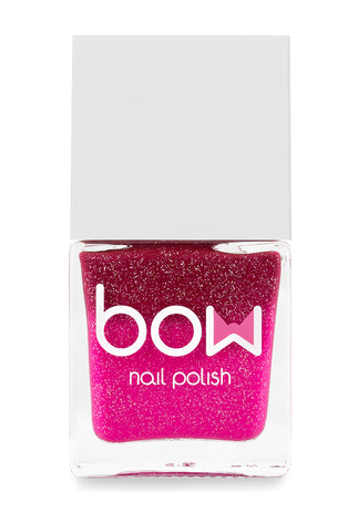 Bow Nail Polish - Left Behind (Thermal)