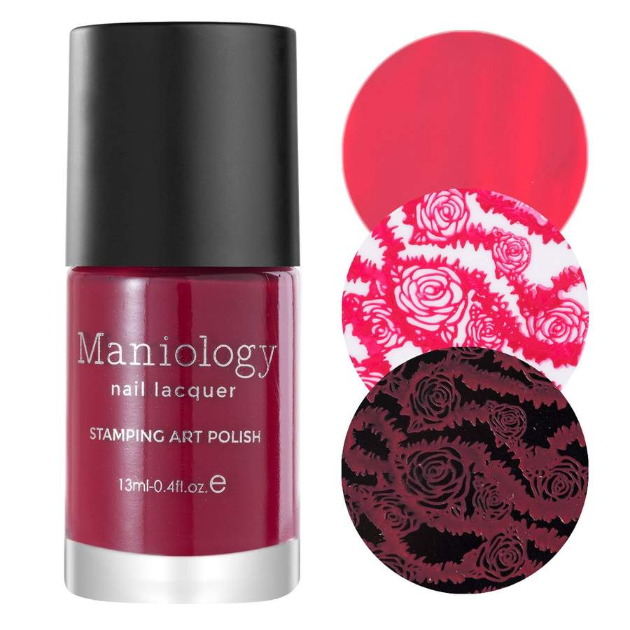 Maniology - Maple Stamping Polish