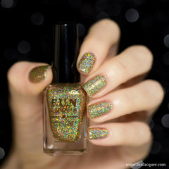 F.U.N Lacquer - Million Dollar Dream Holo