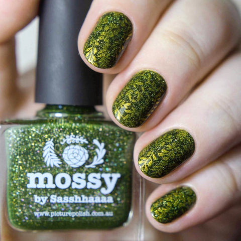 Picture Polish - Mossy