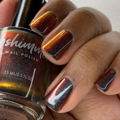 KBShimmer - Much Lava To You