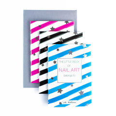 SoNailicious Boutique - The Little Book of Nail Art - Set of 3