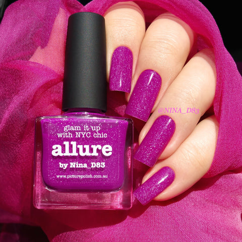 Picture Polish - Allure