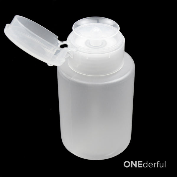 ONEderful - One Touch Pump Dispenser Bottle