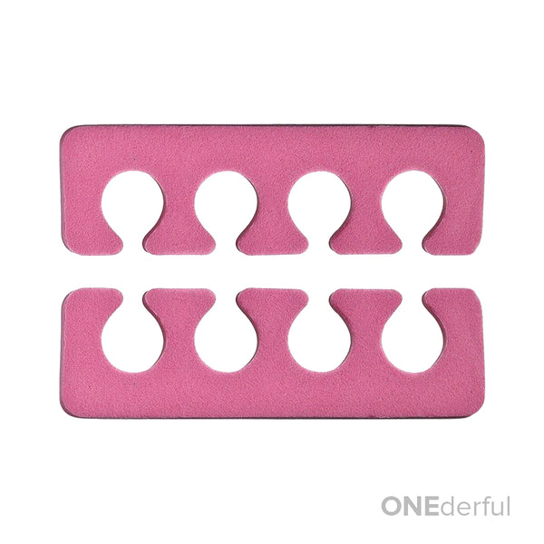 ONEderful - Pink Toe Separators