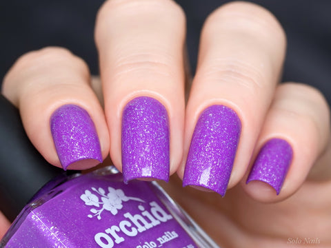 Picture Polish - Orchid