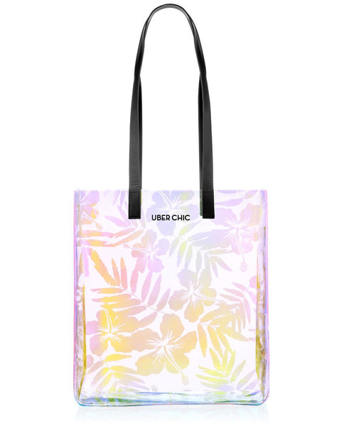 UberChic Beauty - Hologram Tote Bag