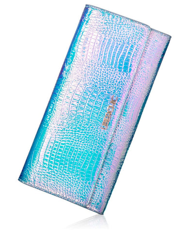 UberChic Beauty - Wallet - Iridescent - Milky Way