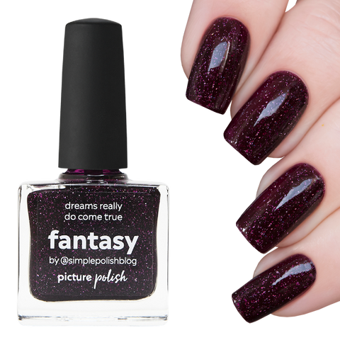 Picture Polish - Fantasy
