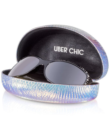 UberChic Beauty - Sunglasses Case - Milky Way