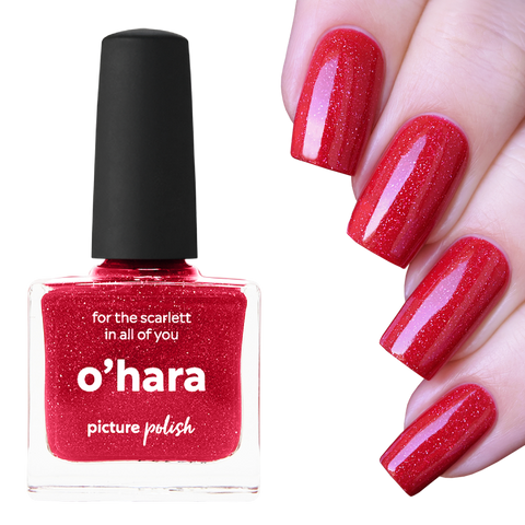 Picture Polish - O'hara