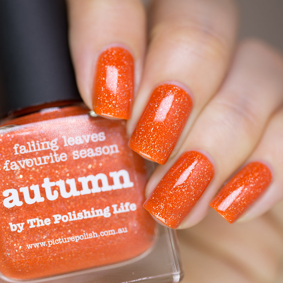 Picture Polish - Autumn   Whats Up Nails