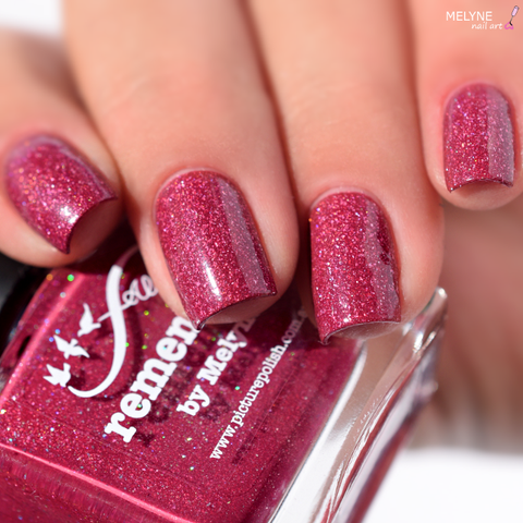 Picture Polish - Remember