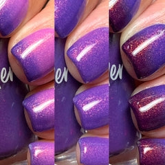 KBShimmer - Reel Good Time (Thermal)