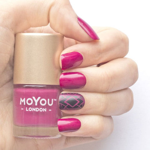 MoYou-London - Sangria