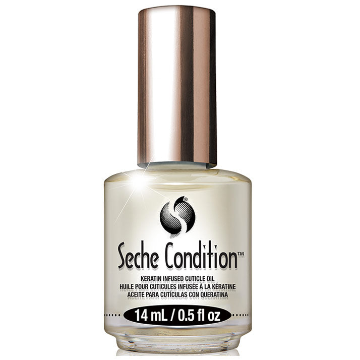 Seche - Condition Keratin Infused Cuticle Oil