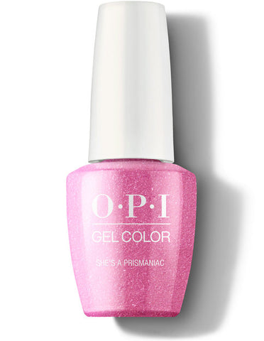 OPI Gel Color - She's a Prismaniac