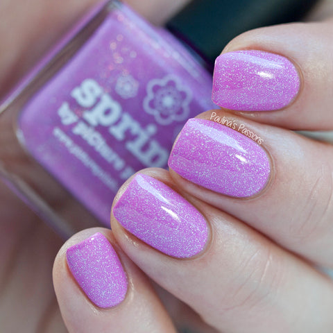 Picture Polish - Spring