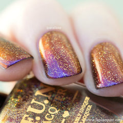 F.U.N Lacquer - Storge Holo