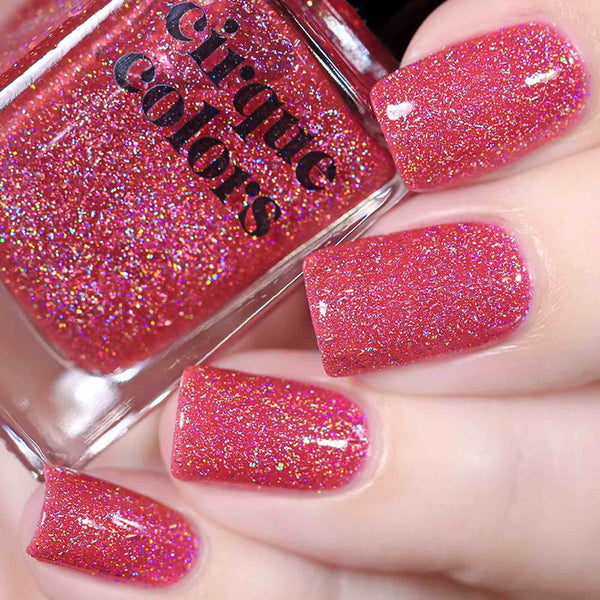 Cirque Colors - Padparadscha
