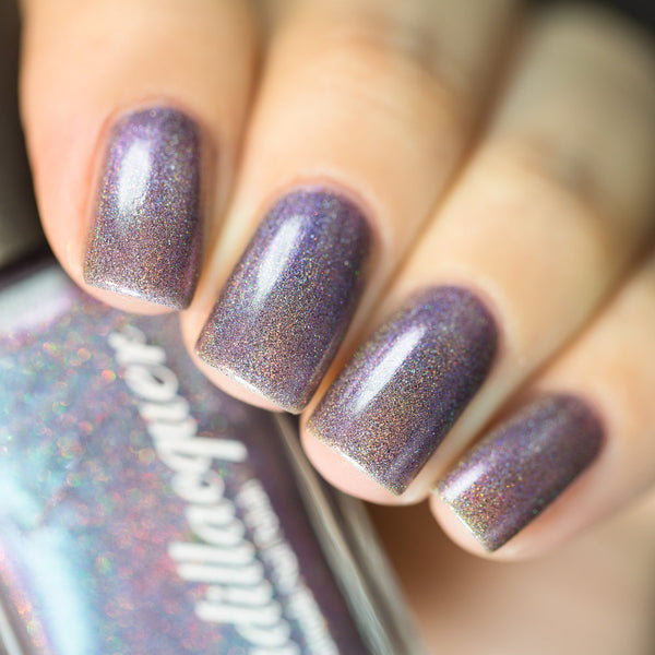 Cadillacquer - The Alibi (Discontinued)