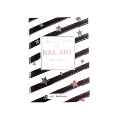 SoNailicious Boutique - The Little Book of Nail Art - Stiletto Nails