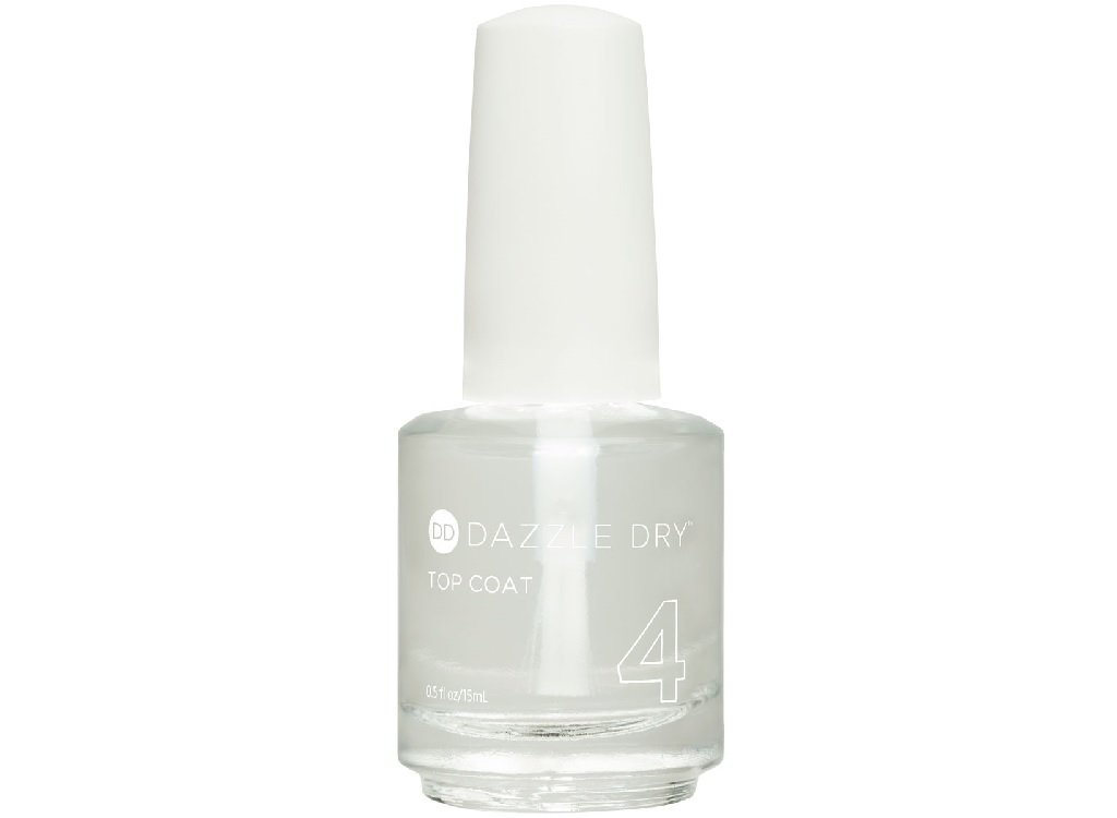 Dazzle Dry - Fast Dry Top Coat | Whats Up Nails