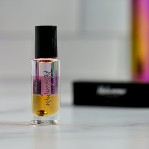 KBShimmer - Tri-Level Cuticle Oil - Pink Sugar