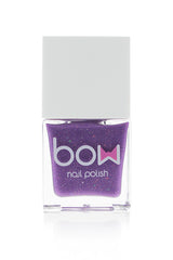 Bow Nail Polish - Turn Back Time