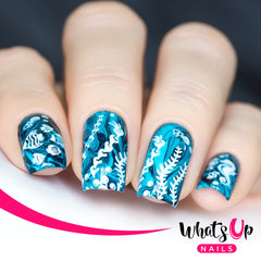Whats Up Nails - A019 Beach Mode