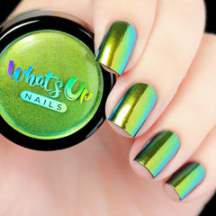 Whats Up Nails - Absinthe Powder