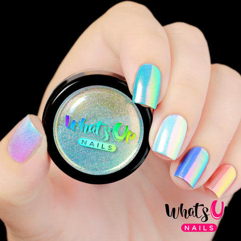Whats Up Nails - Aurora Pigment