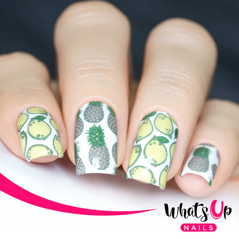 Whats Up Nails - B008 Summer Seeds