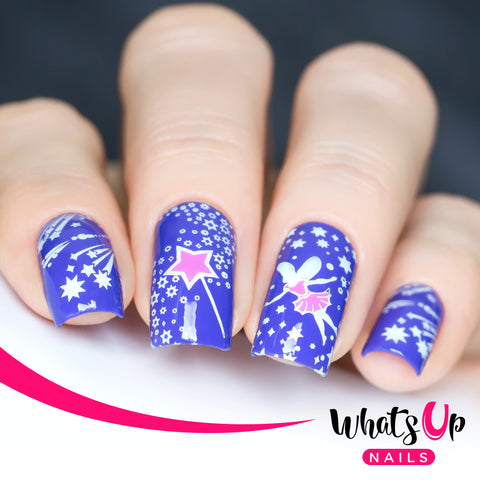 Whats Up Nails - B014 Magical Playground