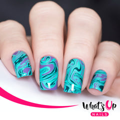 Whats Up Nails - B059 Thirsty Texture